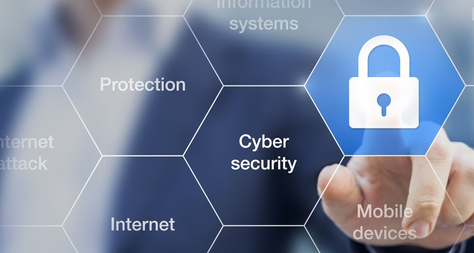 5 guidelines for cybersecurity
